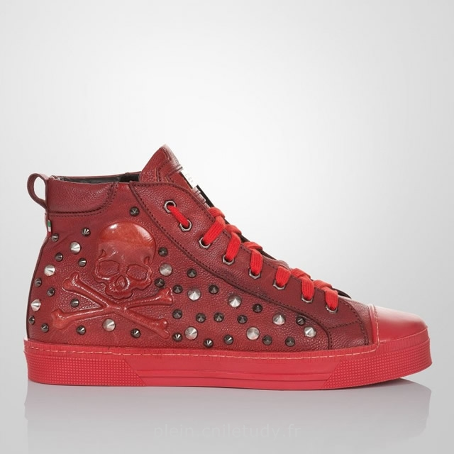 Philip Plein Shoes