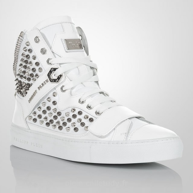 philipp plein sneakers philipp plein chaussure homme off. Black Bedroom Furniture Sets. Home Design Ideas