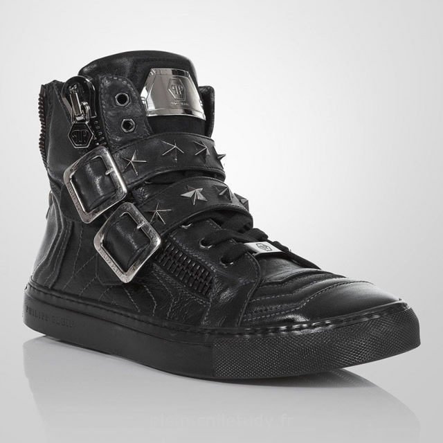 philipp plein chaussures philipp plein shoes homme off. Black Bedroom Furniture Sets. Home Design Ideas