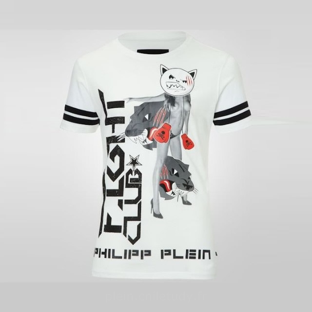 philipp plein t shirt philipp plein outlet italy off. Black Bedroom Furniture Sets. Home Design Ideas