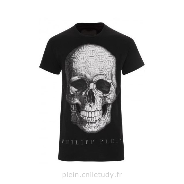 Philipp Plein T Shirt Men